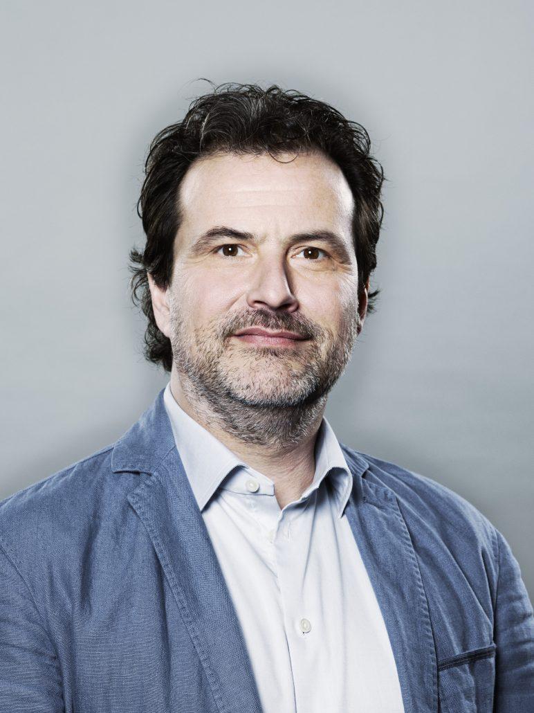 Chris van Maasdijk